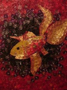 """Pescatore"" by Amelia Sherritt"